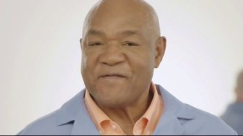 Real Time Pain Relief Knockout Formula TV Spot, 'Nature's Ingredients' Featuring George Foreman - Thumbnail 2