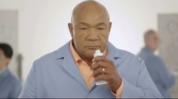 Real Time Pain Relief Knockout Formula TV Spot, 'Nature's Ingredients' Featuring George Foreman - Thumbnail 5