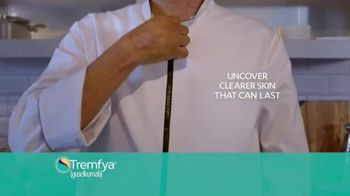 Tremfya TV Spot, 'Clearer Skin That Can Last' - Thumbnail 4