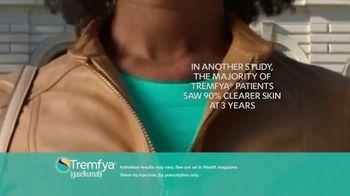Tremfya TV Spot, 'Clearer Skin That Can Last' - Thumbnail 6
