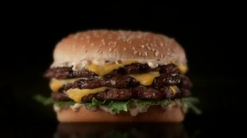 Carl's Jr. Really Big Carl Combo TV Spot, 'Beef Tycoon' - Thumbnail 1