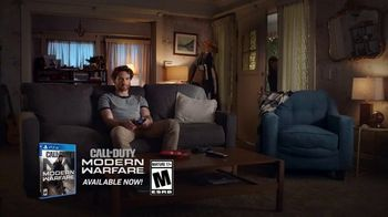 Totino's TV Spot, 'She's Home: Call of Duty' - Thumbnail 1