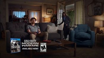 Totino's TV Spot, 'She's Home: Call of Duty' - Thumbnail 2
