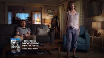 Totino's TV Spot, 'She's Home: Call of Duty' - Thumbnail 5
