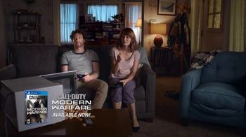 Totino's TV Spot, 'She's Home: Call of Duty' - Thumbnail 7