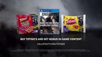Totino's TV Spot, 'She's Home: Call of Duty' - Thumbnail 9