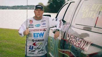 Winn Grips Fishing TV Spot, 'Every Advantage' Featuring Russ Lane - Thumbnail 1