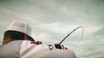 Winn Grips Fishing TV Spot, 'Every Advantage' Featuring Russ Lane - Thumbnail 2