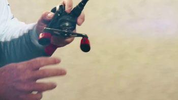 Winn Grips Fishing TV Spot, 'Every Advantage' Featuring Russ Lane - Thumbnail 3