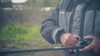 Winn Grips Fishing TV Spot, 'Every Advantage' Featuring Russ Lane - Thumbnail 6