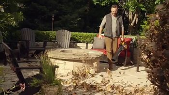 Worx Trivac TV Spot, 'The New Lightweight Blower'