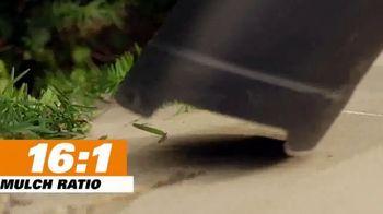 Worx Trivac TV Spot, 'The New Lightweight Blower' - Thumbnail 8