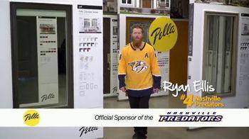 Pella TV Spot, 'My Home' Featuring Ryan Ellis - Thumbnail 2