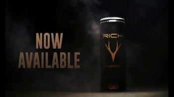 Rich Energy TV Spot, 'Now Available' - Thumbnail 6