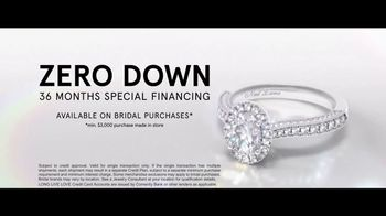 Kay Jewelers TV Spot, 'Son's Permission: Zero Down' - Thumbnail 10