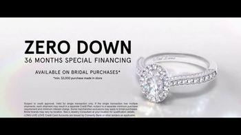Kay Jewelers TV Spot, 'Son's Permission: Zero Down' - Thumbnail 10