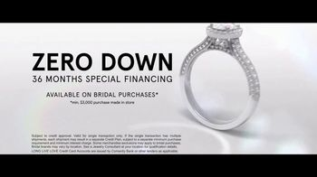 Kay Jewelers TV Spot, 'Son's Permission: Zero Down' - Thumbnail 9