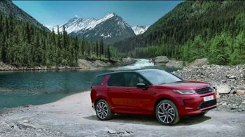 2020 Land Rover Discovery Sport TV Spot, 'River Rafting' [T2] - Thumbnail 7
