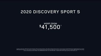 2020 Land Rover Discovery Sport TV Spot, 'River Rafting' [T2] - Thumbnail 8