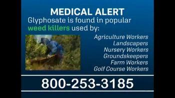 Medical Alert TV Spot, 'Glyphosate' - Thumbnail 2
