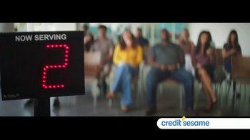 Credit Sesame TV Spot, 'Waiting at the DMV' - Thumbnail 1