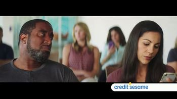 Credit Sesame TV Spot, 'Waiting at the DMV' - Thumbnail 2