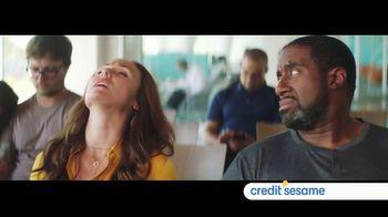 Credit Sesame TV Spot, 'Waiting at the DMV' - Thumbnail 4