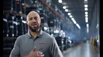 TireRack.com TV Spot, 'Great Idea: Goodyear Tires' - Thumbnail 1