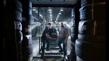 TireRack.com TV Spot, 'Great Idea: Goodyear Tires' - Thumbnail 4