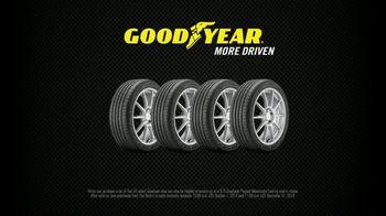 TireRack.com TV Spot, 'Great Idea: Goodyear Tires' - Thumbnail 7