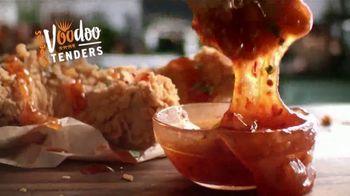 Popeyes Voodoo Tenders TV Spot, 'Scary Good' - Thumbnail 6