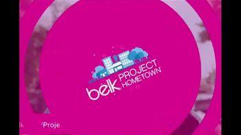 Belk TV Spot, 'Project Hometown: Heroes' - Thumbnail 9