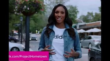 Belk TV Spot, 'Project Hometown: Heroes' - Thumbnail 6
