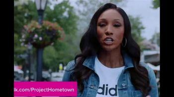 Belk TV Spot, 'Project Hometown: Heroes' - Thumbnail 7