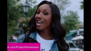 Belk TV Spot, 'Project Hometown: Heroes' - Thumbnail 8