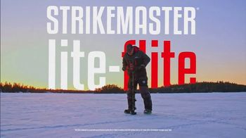 StrikeMaster Lite-flite TV Spot, 'Cutting Speed' - Thumbnail 4