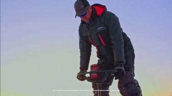 StrikeMaster Lite-flite TV Spot, 'Cutting Speed' - Thumbnail 5