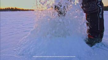 StrikeMaster Lite-flite TV Spot, 'Cutting Speed'