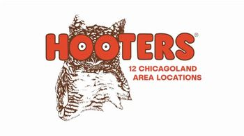 Hooters TV Spot, 'Watch the Game' - Thumbnail 10