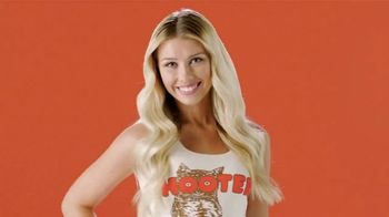 Hooters TV Spot, 'Watch the Game' - Thumbnail 6