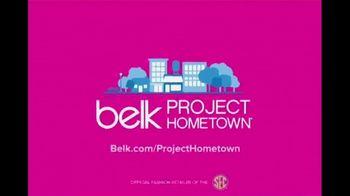Belk TV Spot, 'Project Hometown: Athens' - Thumbnail 10