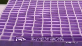 Purple Mattress TV Spot, 'Whole New Level: Save $400' - Thumbnail 3
