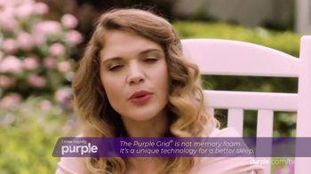 Purple Mattress TV Spot, 'Whole New Level: Save $400' - Thumbnail 4