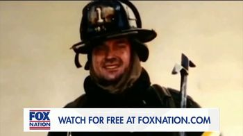 FOX Nation TV Spot, 'Tunnel to Towers Foundation Special' - Thumbnail 7