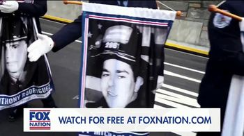 FOX Nation TV Spot, 'Tunnel to Towers Foundation Special' - Thumbnail 8