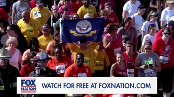 FOX Nation TV Spot, 'Tunnel to Towers Foundation Special' - Thumbnail 9