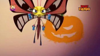 Best Fiends TV Spot, 'Halloween: Thousands of Puzzles' - Thumbnail 2