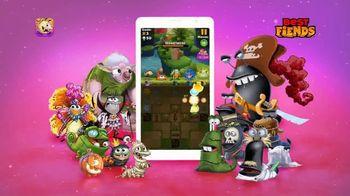 Best Fiends TV Spot, 'Halloween: Thousands of Puzzles' - Thumbnail 5