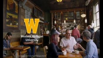 Western Michigan University TV Spot, 'Road to Broadway Goes Straight Through Kalamazoo' - Thumbnail 8