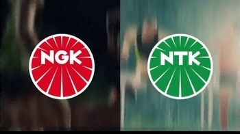 NGK Spark Plugs TV Spot, 'What Is Power and Control?'